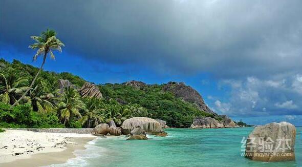 塞舌尔哪个岛好玩