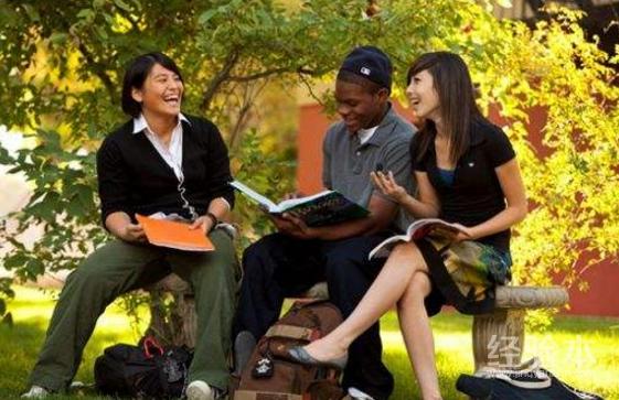 美国留学安全吗
