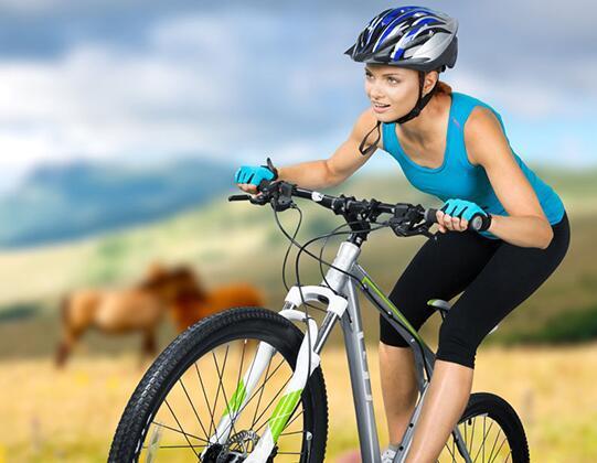 每天骑自行车减肥多久见效