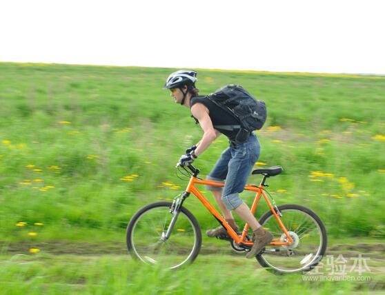 怎么骑自行车减肥效果更好