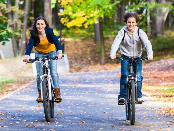 每天骑自行车半小时能减肥吗