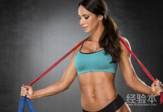 每天跳绳减肥的正确方法