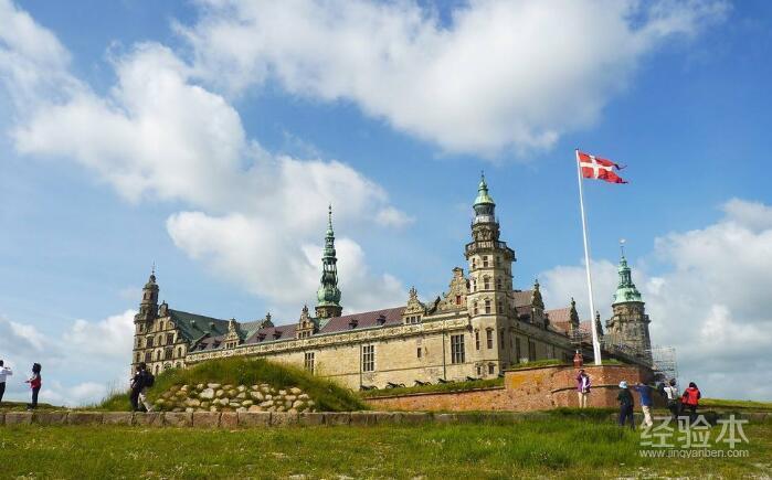 丹麦在哪里