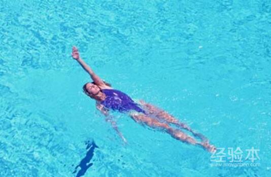 游泳后头疼是怎么回事