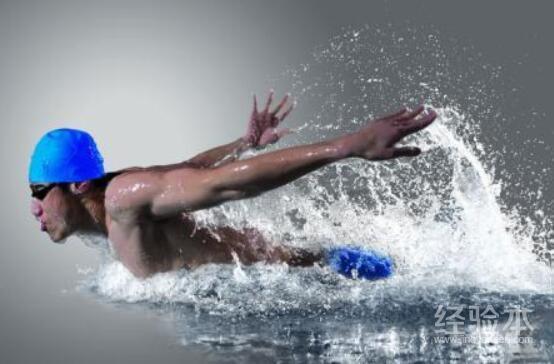 不是所有的游泳姿勢都對腰好