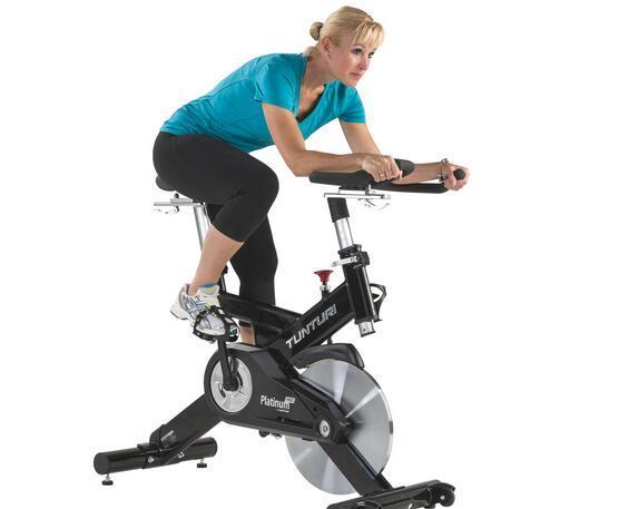 每天騎動感單車30分鐘一個月瘦多少