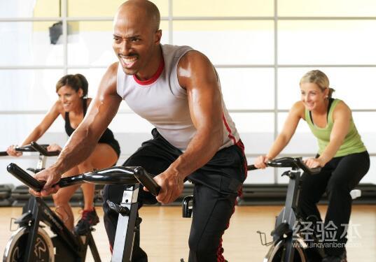 每天騎動感單車30分鐘多久能減肥