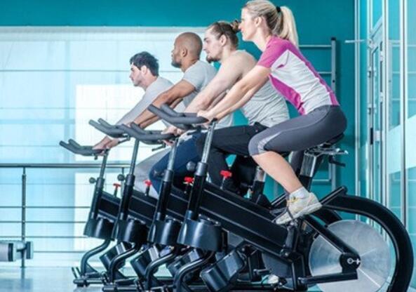 每天騎動感單車30分鐘能減肥嗎