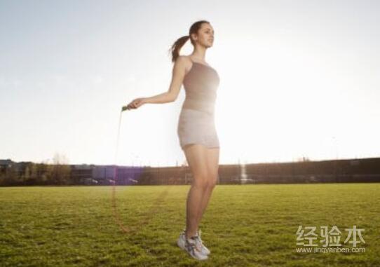 每天怎么跳绳减肥效果最好