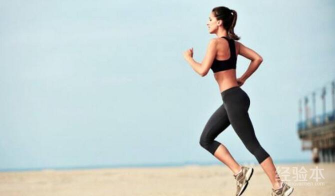 运动量很大为什么不瘦图片