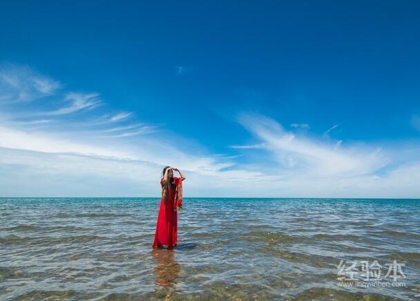 青海湖拍照有什么技巧