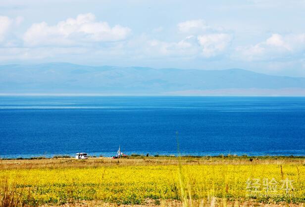青海湖什么地方拍照最漂亮