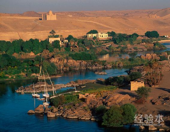 世界上最长的河流 尼罗河世界最长?有争议!