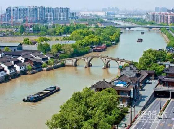 世界上最长的运河 震惊!修这河夺去了250万条人命