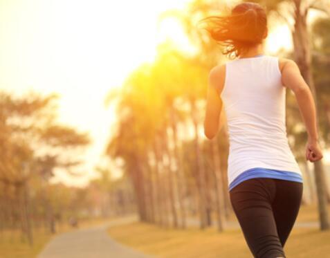 一天跑多少公里可以減肥
