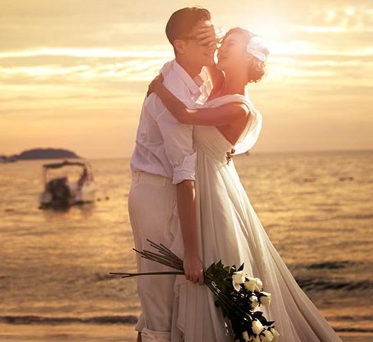 拍婚纱照需要准备什么东西 新郎新娘拍前必看!