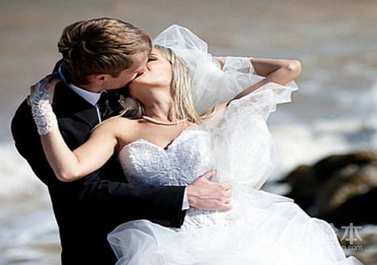 拍婚纱照穿什么内衣 让内衣跟婚纱来个完美的天作之合!