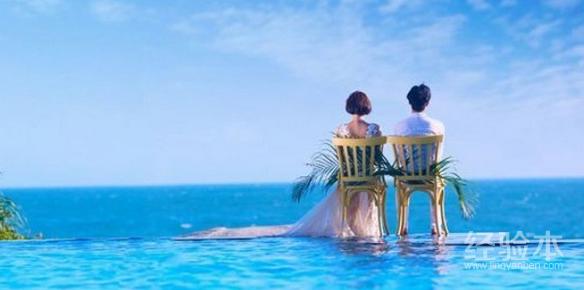 拍婚纱照注意事项 看完明白才知道拍婚纱照套路深似海!