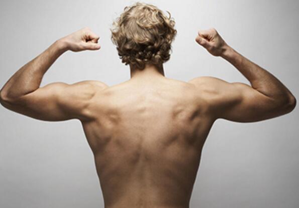 斜方肌_斜方肌拉伸方法图解注意:训练不拉伸等于白练哦!-运动经验本