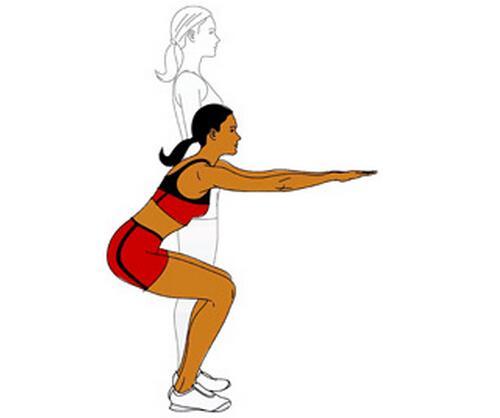 膝盖骨刺_深蹲伤膝盖吗 如何保护膝盖避免运动伤害-运动经验本