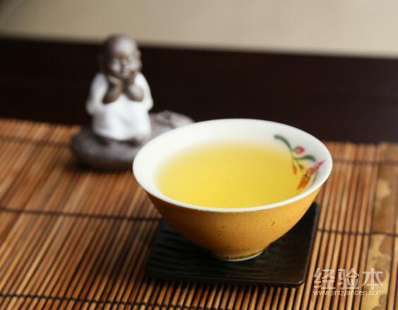 蒲公英根茶的制作流程图片