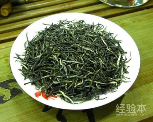 信阳毛尖属于什么茶是绿茶吗图片