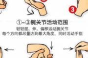 鼠标手是什么神经损伤