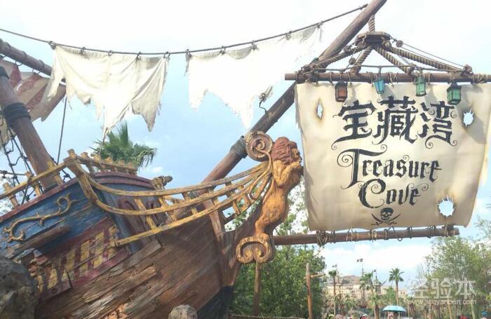 国庆去上海迪士尼玩一天要多少钱