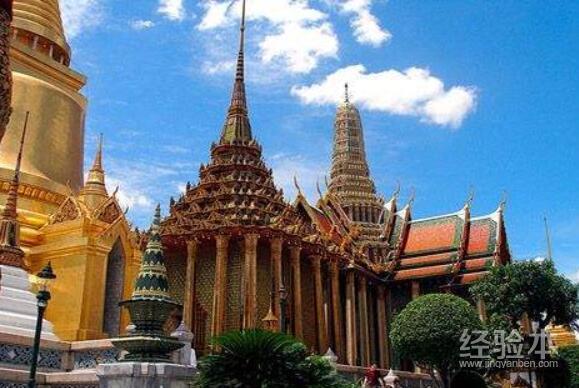 国庆节去泰国贵不