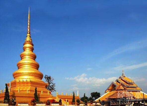 国庆去泰国热吗