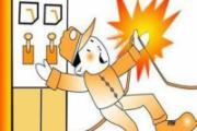 偷钓鱼触碰高压线触电烧伤 触电的急救方法