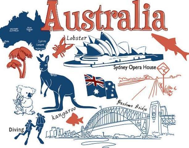 澳大利亚旅游签证最长时间是多少
