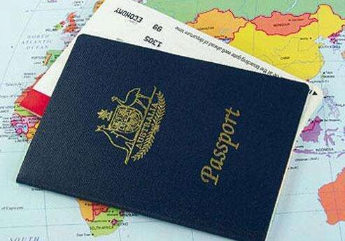 澳大利亚旅游签证怎么办
