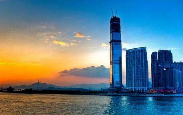 11月份去香港是旺季吗