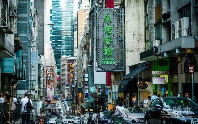 11月份去香港合适吗