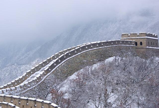 冬天去北京怎么玩