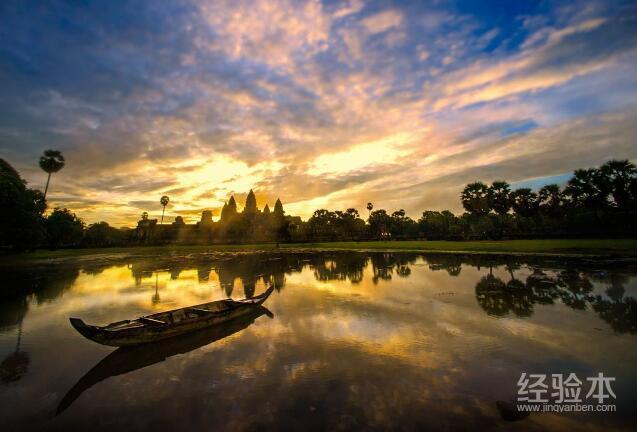 11月去柬埔寨好玩吗