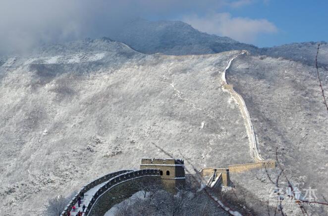 冬天去北京冷嗎