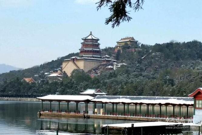 冬天去北京哪里游玩