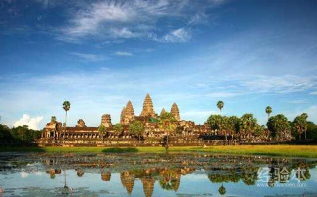 11月份去柬埔寨穿什么衣服
