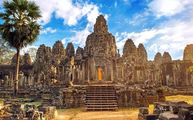 11月份柬埔寨气温多少