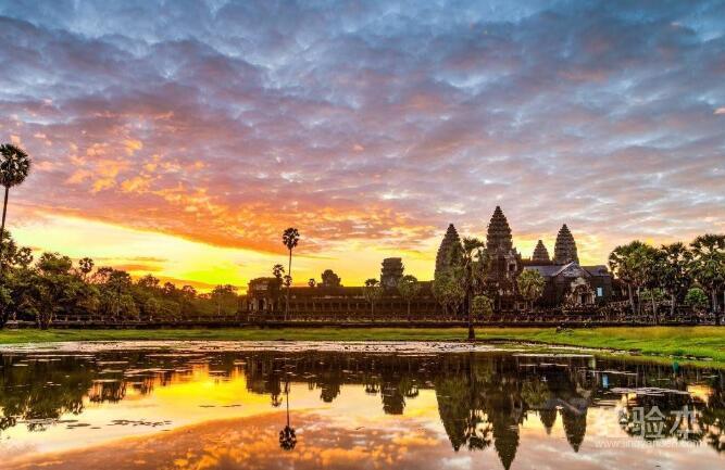 11月去柬埔寨有什么好玩的