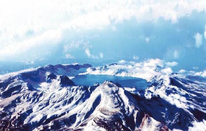长白山冬天能去吗