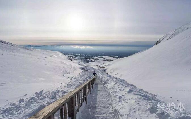 冬天去长白山好玩吗