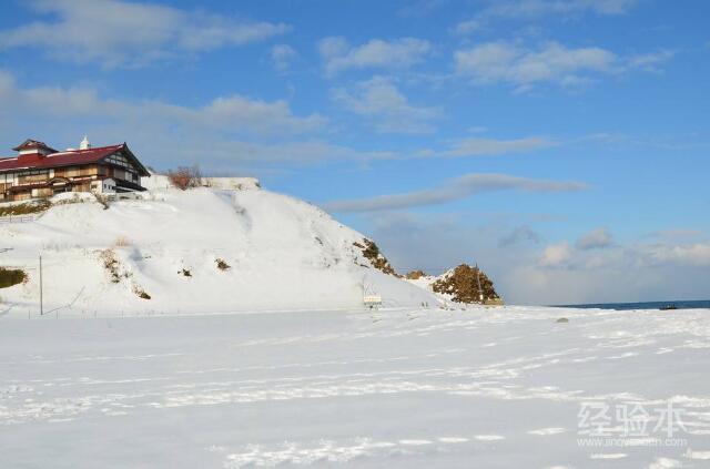 冬天去北海道好玩嗎