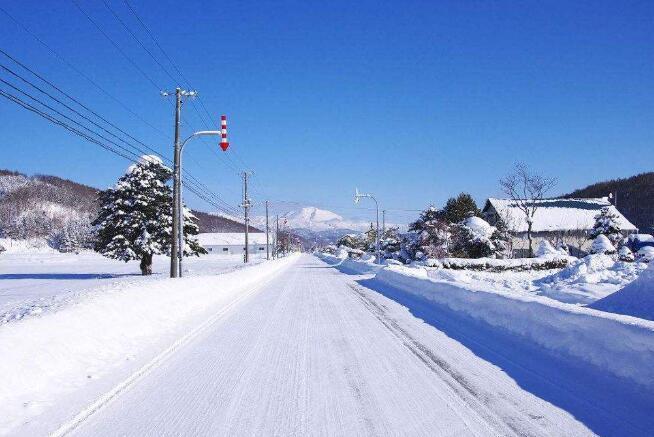 冬天去北海道冷嗎