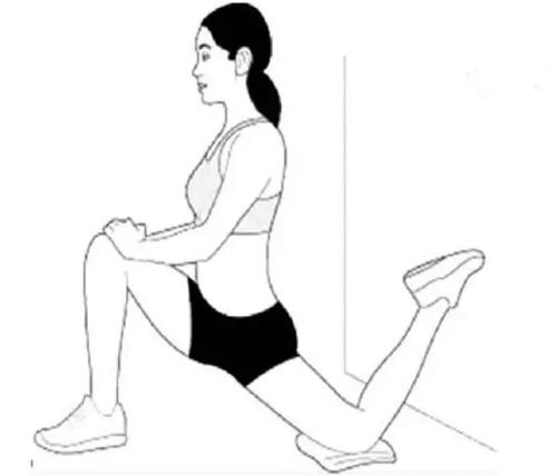 长期久坐怎么保健 4个拉伸动作学起来