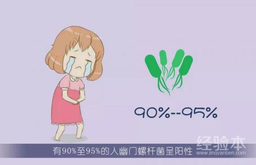 幽门螺杆菌偏高是什么原因引起的 如何预防幽门螺杆菌