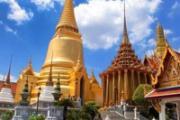 去泰國旅游注意事項